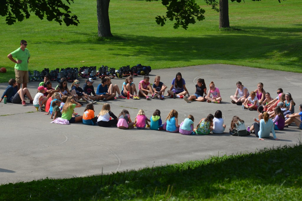 Figure Out Transportation to Kahuna Kids Summer Day Camps from Toronto