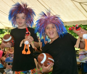 Visit the Camp Kahuna Store for Camp Merchandise and Gear for Kids in Oakville