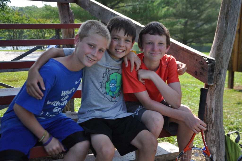 Camp Kahuna Summer Leadership Camp for Kids in Burlington
