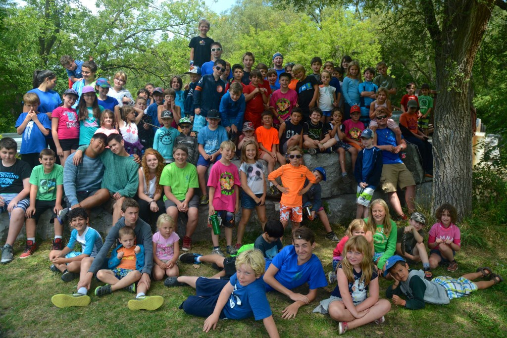 About the Kids Leadership Program and Summer Camp in Burlington