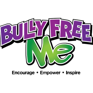 anti bullying program logo scott graham bully free me