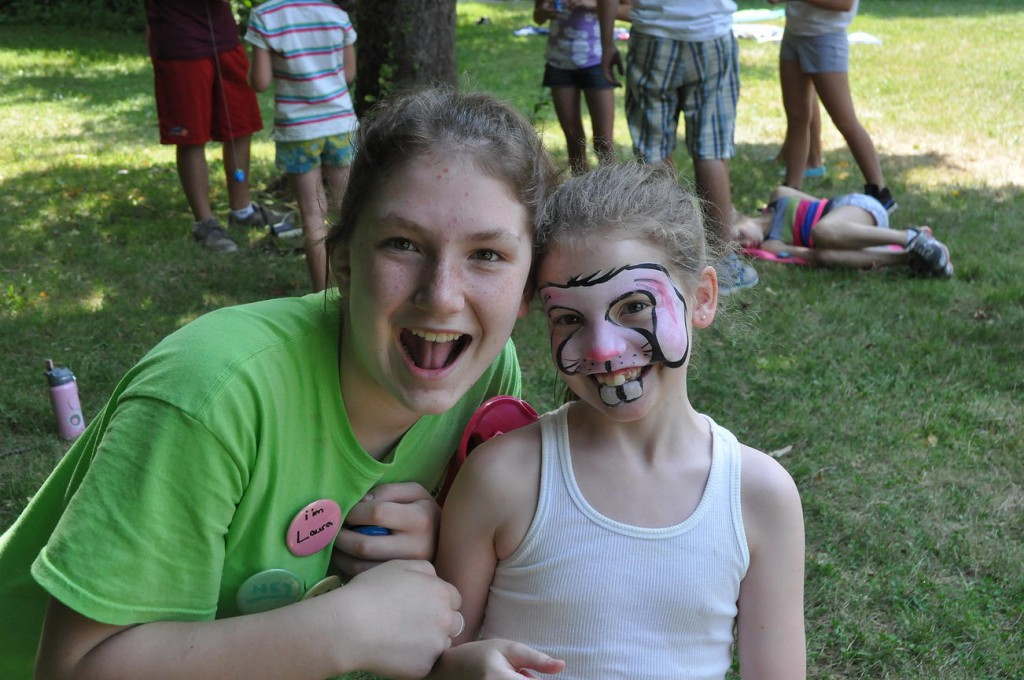 summer camps in burlington ontario